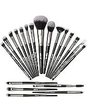 Maange 20 stuks make-up borstels Set