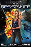 Resistance (The Sword-Mage Chronicles Book 4)