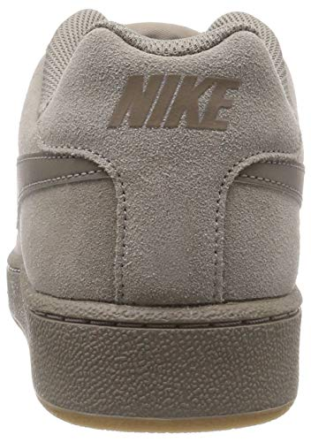 Brown Light Court Suede 's gum Light Taupe Light 202 Men Taupe Grey Fitness NIKE Royale Shoes x86nwA