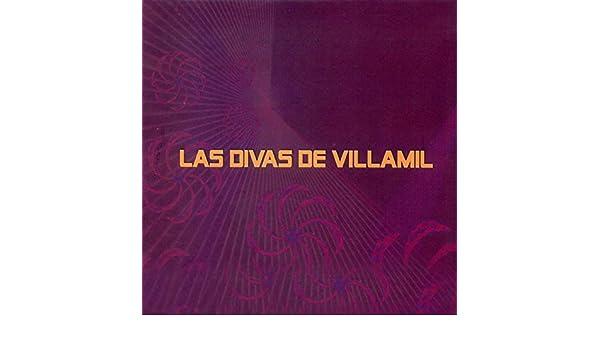 Las Divas de Villamil [Clean] by Varios Artistas on Amazon Music - Amazon.com