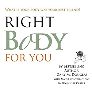 Right Body for You Audiobook