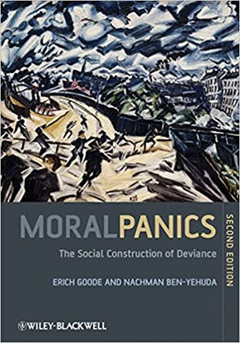 Amazon moral panics the social construction of deviance amazon moral panics the social construction of deviance 9781405189330 erich goode nachman ben yehuda books fandeluxe Gallery