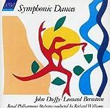 Duffy John: 'Heritage: Civilization And The Jews'- Fanfare & Chorale Symphonic Dances & Orche
