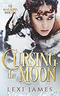 Cursing The Moon by Lexi James ebook deal