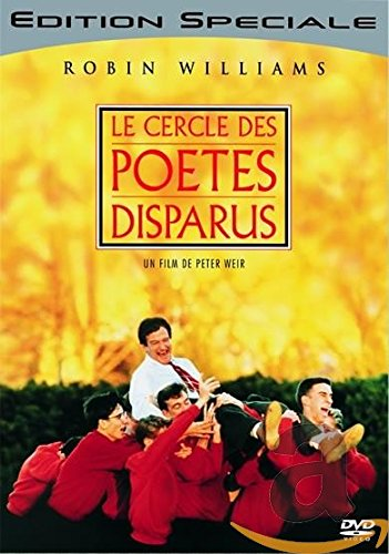 Le Cercle Des Poetes..