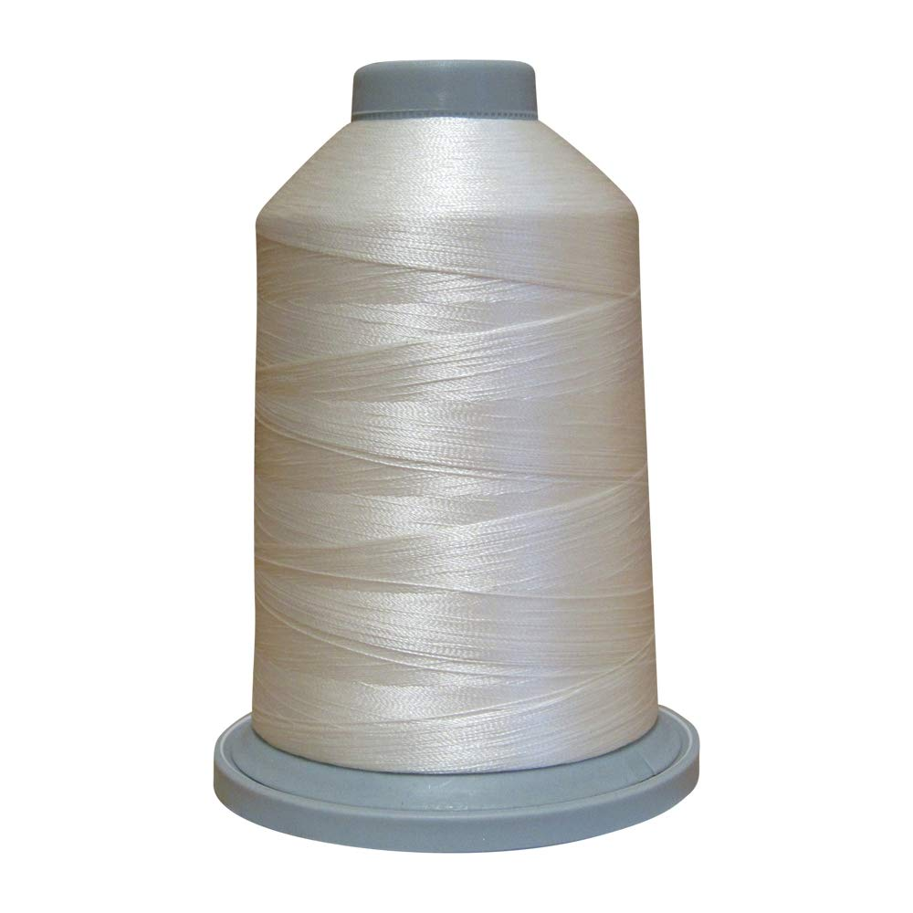 10WG1 Linen Glide Thread Trilobal Polyester No 40-5000 Meter Spool