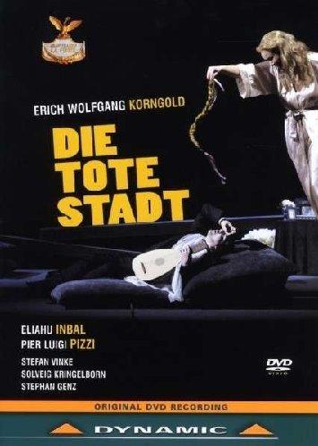 Korngold: Die tote Stadt (Schott Die)