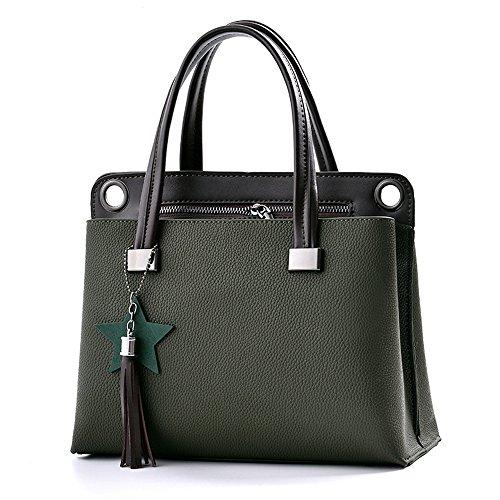 À Nouveau Bandoulière Sac Rose Main Occasionnel Fashion Green Joker GWQGZ À Sac 6qHxdqa