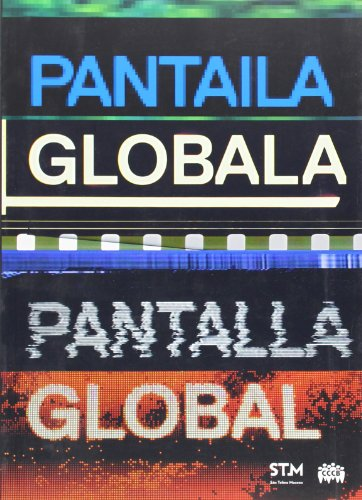 Descargar Libro Pantaila Globala = Pantalla Global Batzuk