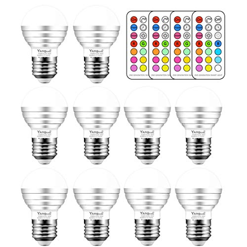 Led Light Bulb Angle in US - 6