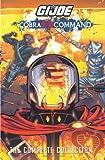 G. I. JOE: Complete Cobra Command, Chuck Dixon, Mike Costa, 1613776365