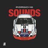 Porsche Sounds (Book & CD set)
