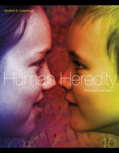 Download Human Heredity: Principles and Issues Pdf