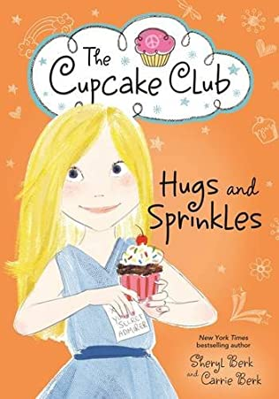 book cover of Hugs and Sprinkles