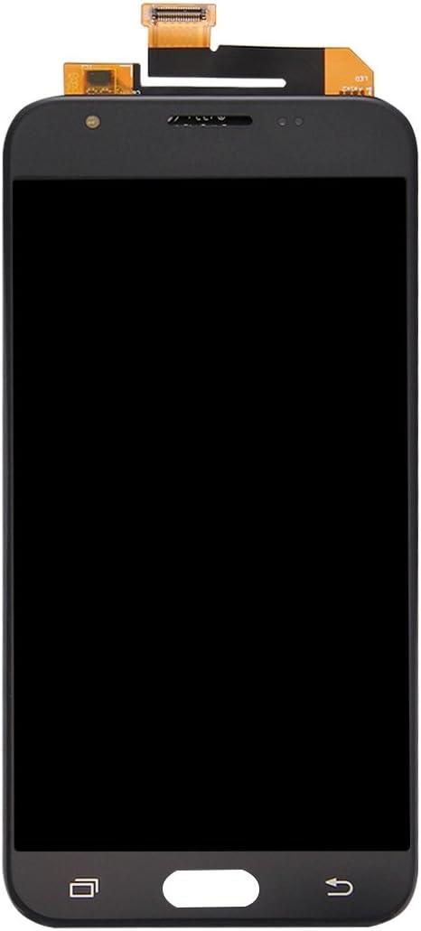 Touch Panel for Galaxy J3 Emerge // J327 Black Color : Gold J327A J327P LIYUNSHU LCD Screen