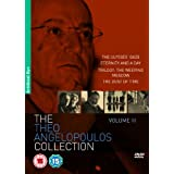 Theo Angelopoulos Collection: Volume 3