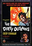 The Dirty Outlaws (Spaghetti Western Collection Vol. 12)
