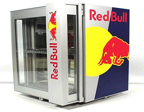 Mini Kühlschrank RED BULL Minikühlschrank Minicooler Baby Cooler ~mn1