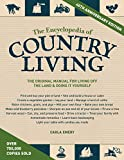 Search : The Encyclopedia of Country Living, 40th Anniversary Edition: The Original Manual for Living off the Land & Doing It Yourself