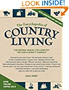 #10: The Encyclopedia of Country Living, 40th Anniversary Edition: The Original Manual for Living off the Land & Doing It Yourself