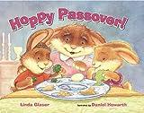 Hoppy Passover!, Linda Glaser, 0807533807