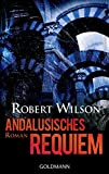Andalusisches Requiem (Javier Falcón, Band 4)
