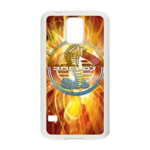 SVF SHELBY Cell Phone Case for Samsung Galaxy S5