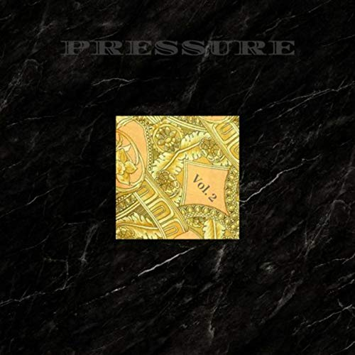 Bruce Buffer - Bruce Buffer [Explicit]