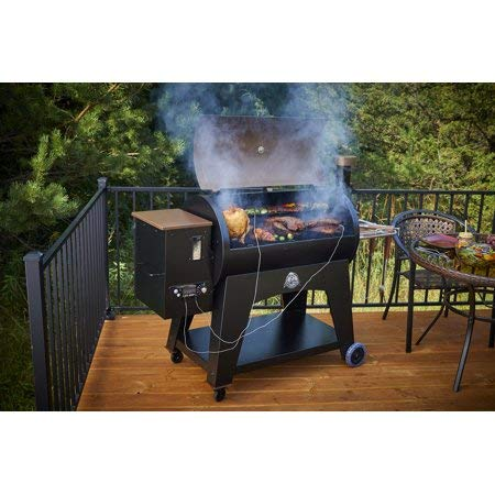Cooking Baby Back Ribs on Pit Boss Pellet Grill (2019
