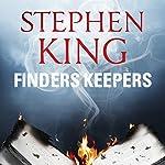 Finders Keepers | Stephen King