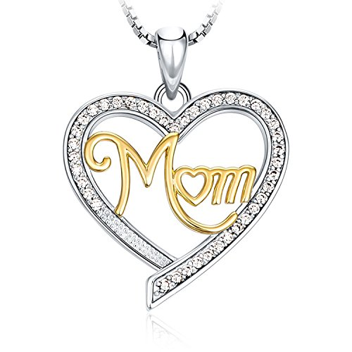 ado-glo-two-tone-diamond-accent-mom-love-heart-pendant-necklace-ideal-mothers-day-gift-for-women-18