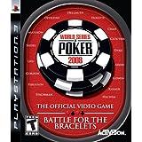 World Series Of Poker 2008: Battle for the Bracelets (輸入版) - PS3
