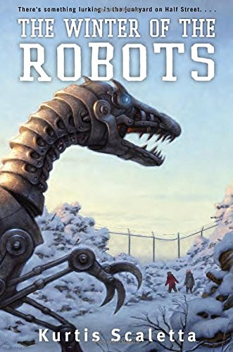 The Winter of the Robots