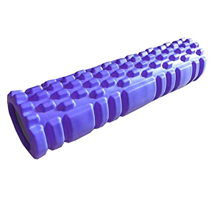 KKCD Rodillo de Espuma Mini Muscle Roller - Yoga Pilates ...