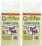 Bobs Red Mill Flour Gluten Free Corn, 24 oz
