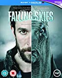 Falling Skies - Season 5 [Blu-ray]