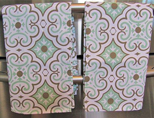 Set Patterned Kitchen Decorator Quality