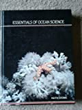 Essentials of Ocean Science, Stowe, Keith S., 047180973X