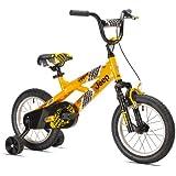 Jeep Boy's Bike, 14-Inch