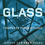 Best Online Glasses Stores - Glass: Complete Piano Etudes Review