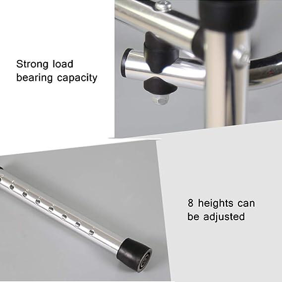 Sillas de ruedas Andador Discapacitado, Material De Aleación De ...