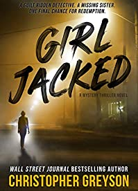 Girl Jacked by Christopher Greyson ebook deal