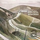 Bridge: Phantasy Piano Quartet, Cello