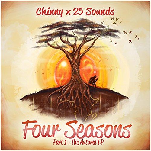 - Four Seasons, Pt. 1: The Autumn EP [Explicit]
