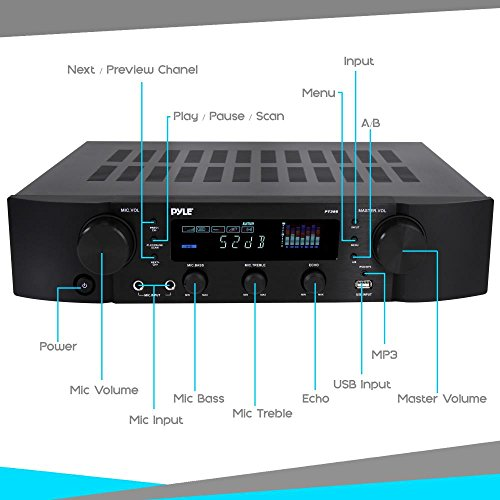 Buy crown stereo preamplifier