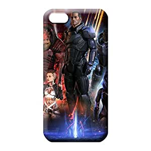 iphone 4 4s cases Defender Forever Collectibles mobile phone shells mass effect characters