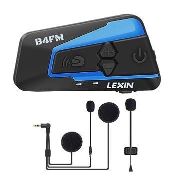 lexin intercom b4fm