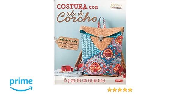 COSTURA CON TELA DE CORCHO: Amazon.es: Anita Scheiner, Laia ...
