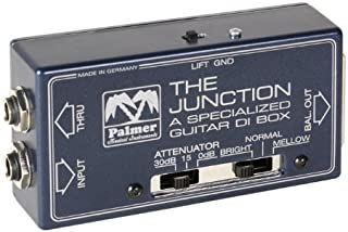 product image for Palmer Audio Interface (PDI09)