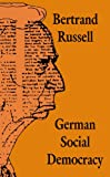 German Social Democracy, Bertrand Russell, 0851245714